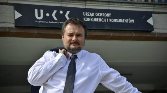 UOKiK наложил на компанию VGET POLSKA более 2,7 миллионов злотых штрафа