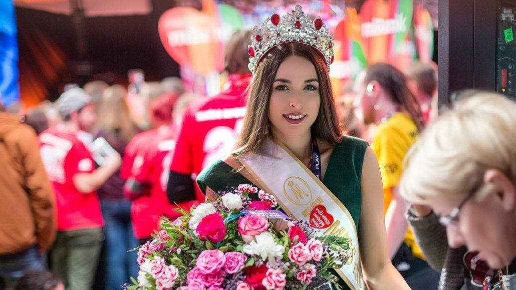 Мисс Польши 1990 – 2018
