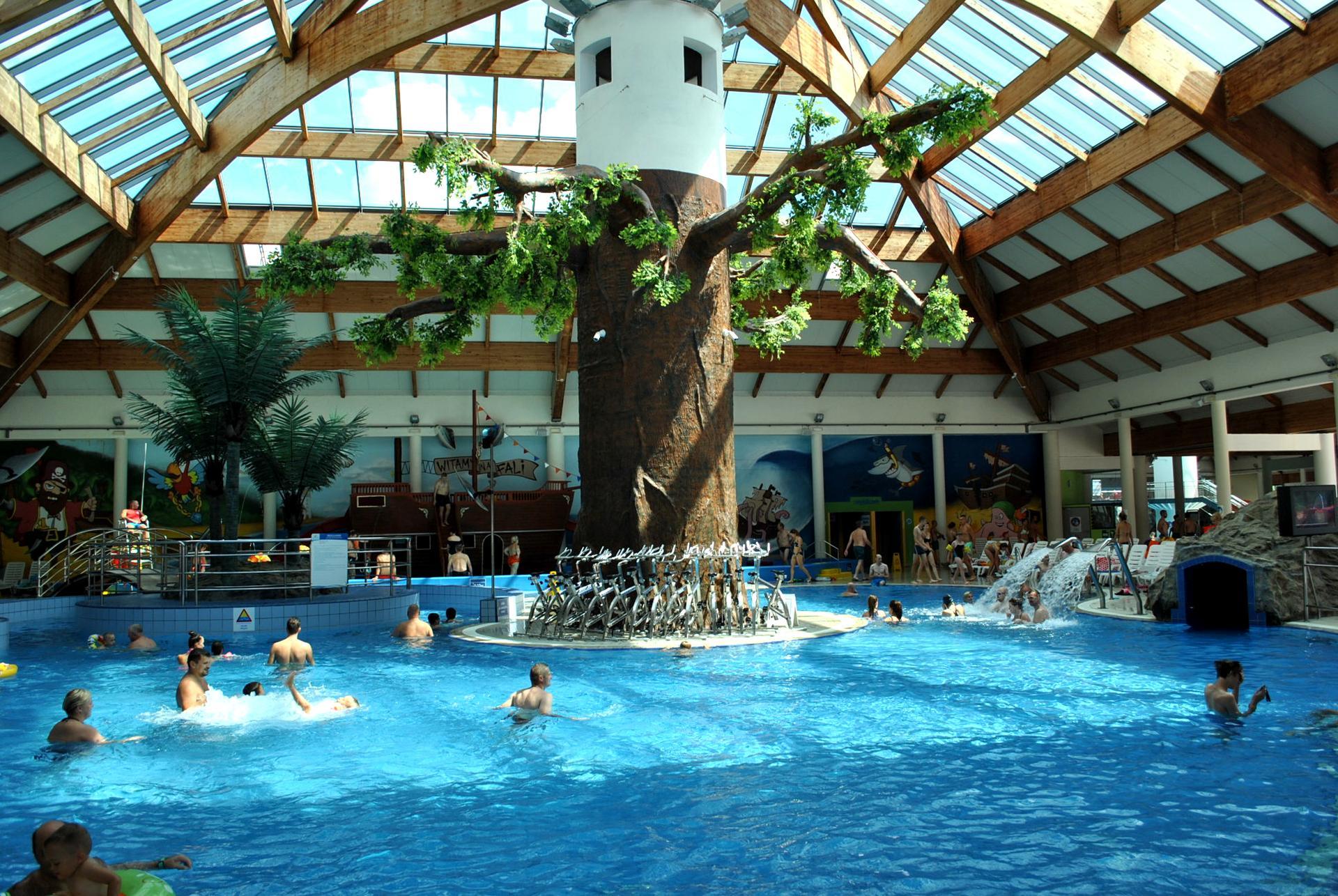 фото аквапарка вена бесплатные обои