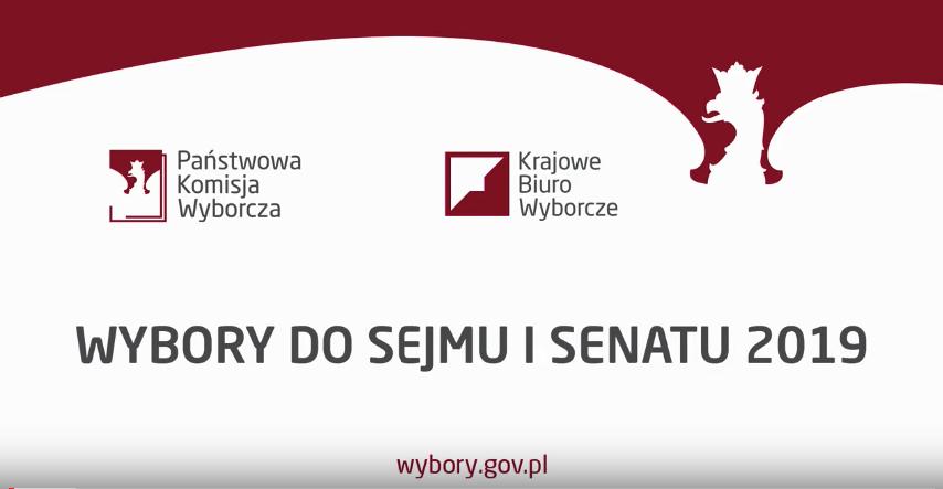 Выборы в Сейм и Сенат 2019 в Польше