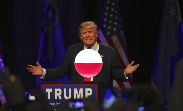 В США без визы, Дональд Трамп подписал исторический документ для Польши