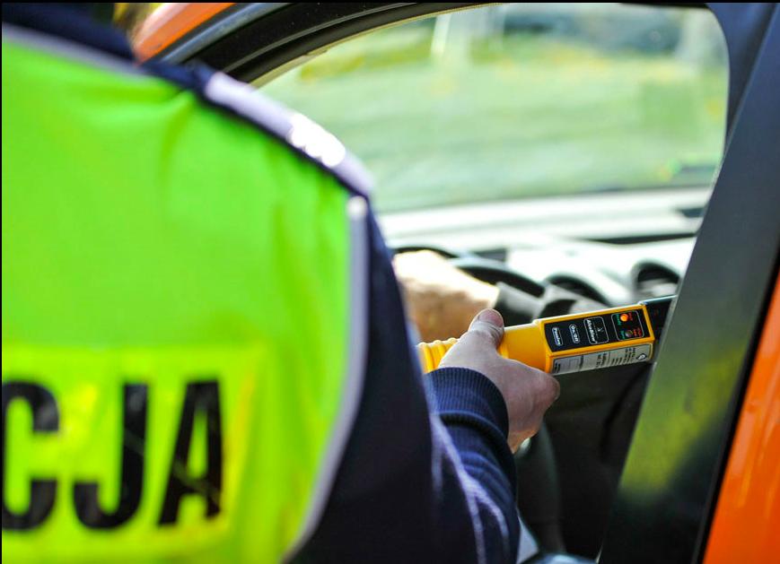 Новые правила на польских дорогах. Коридоры жизни обязательны