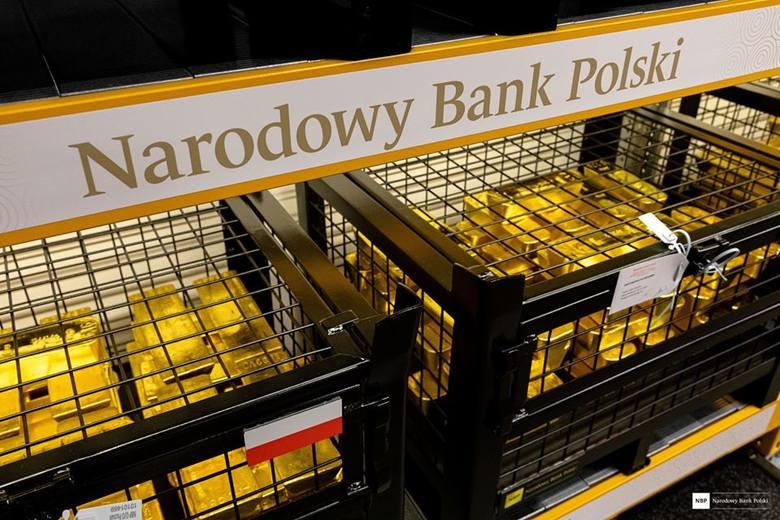 Польское золото вернулось из Англии