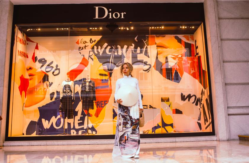 Chanel и Christian Dior открывают бутики в Польше в 2020 году