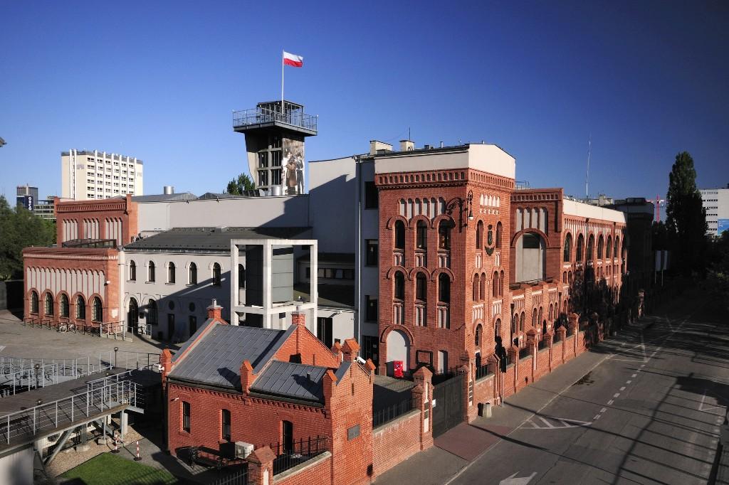 Muzey Varshavskogo Vosstaniya