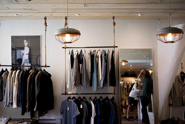 Польские сети и бренды одежды
