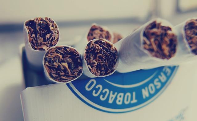 V Pol'she zapretyat sigarety s mentolom