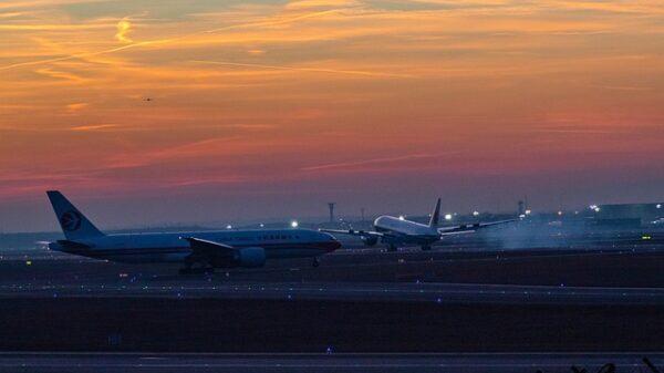Letim v Pol'shu - vse mezhdunarodnyye aeroporty Pol'shi