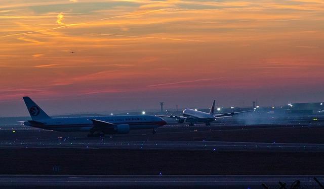 Летим в Польшу – все международные аэропорты Польши