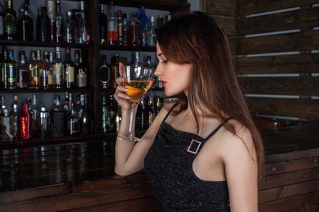 Цены на алкоголь в Польше