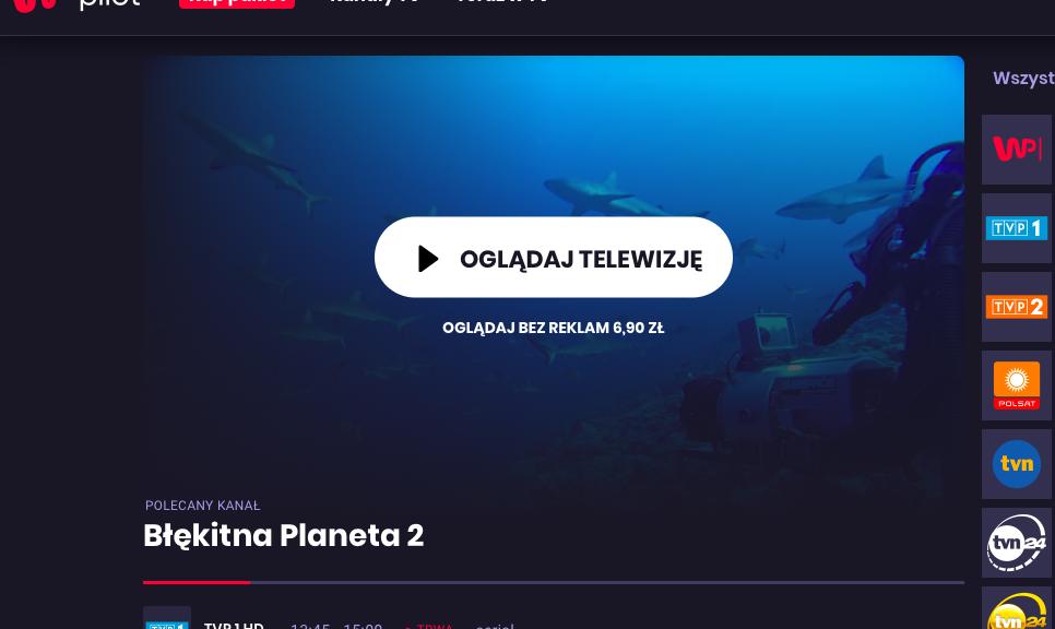 Internet TV V Pol'she - Kak Smotret' Televizor Onlayn