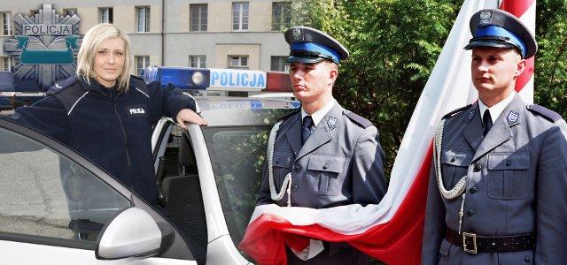 Заработная плата полицейского в Польше