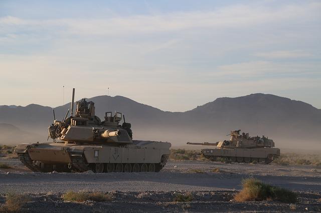 postavka-amerikanskix-tankov-m1a2-abrams-dlya-polskoj-armii