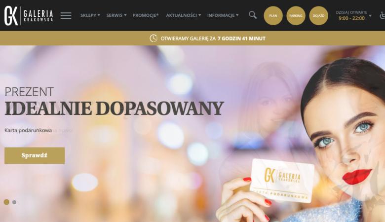 Gde delat' pokupki v Krakove - magaziny i torgovyye tsentry
