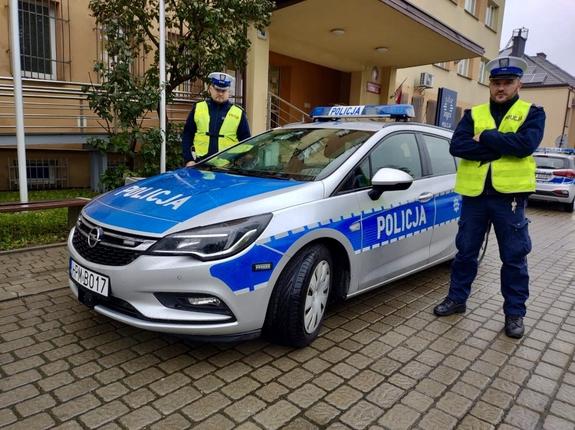 zakony-kotorye-reguliruyut-deyatelnost-policii-v-polshe